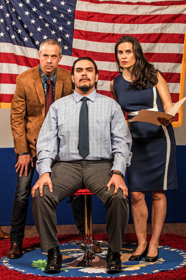 Photo Flash: Cleveland Public Theatre presents AMERICAN DREAMS