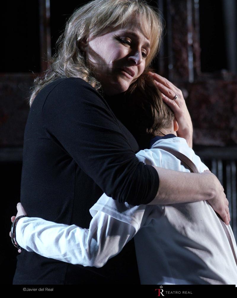 STREET SCENE calienta motores para su estreno en el Teatro Real