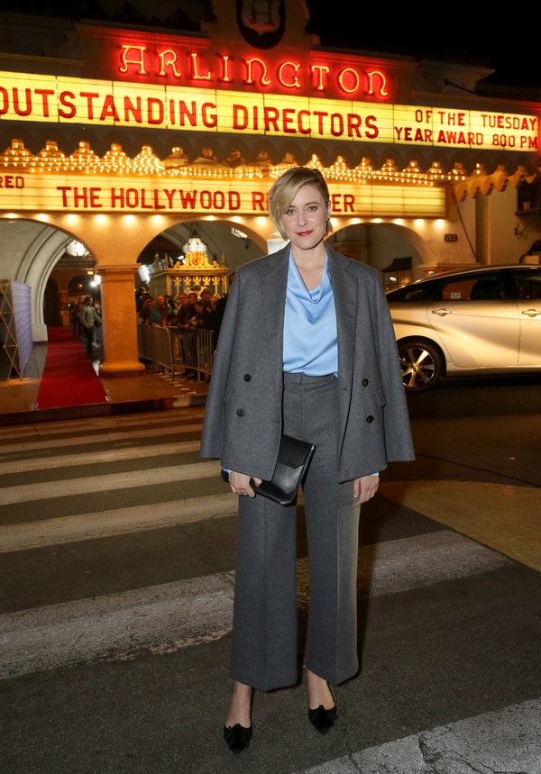 Photo Coverage: Santa Barbara International Film Festival Outstanding Directors of the Year Award