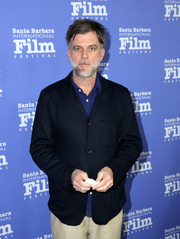 Paul Thomas Anderson Photo