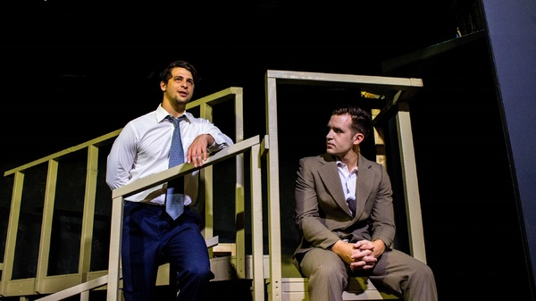 Photo Flash: Limelight Theatre presents DEATH OF A SALESMAN