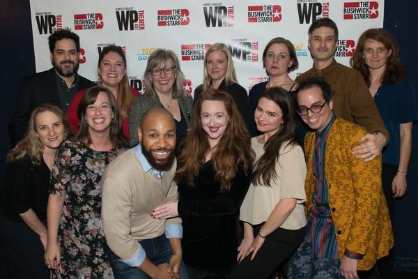 Photos: [PORTO] Celebrates Opening Off-Broadway