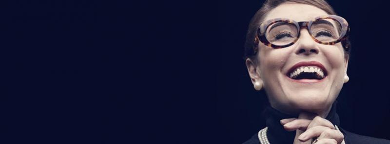 BWW Interviews: Maria Bayo se transforma en Maria Callas en MASTER CLASS