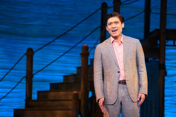 Photo Flash: Kendra Kassebaum Leads 5th Ave Theatre's MAMMA MIA!