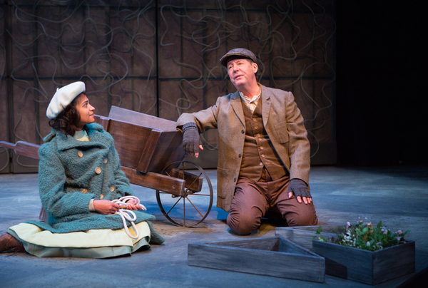 Photo Flash: Inside THE SECRET GARDEN at Young People's Theatre