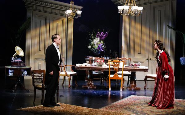 Photo Flash: Maltz Jupiter Theater presents AN INSPECTOR CALLS