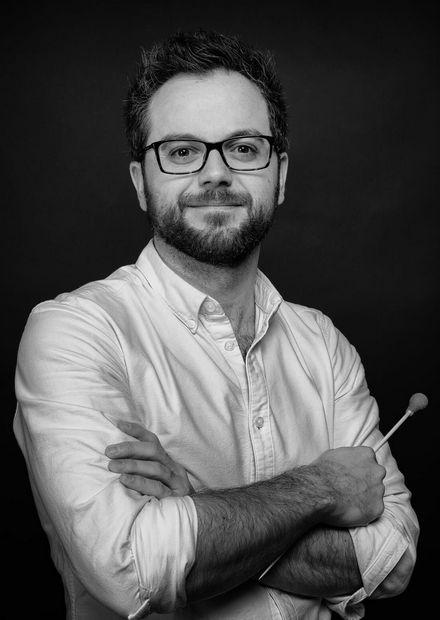 Alfonso Casado dirigira una funcion de DISNEY IN CONCERT en Sevilla