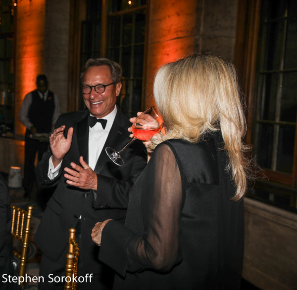 Photo Coverage: The Actors Fund, Dancers In Transition, and Anka Palitz in Step at Heart & Soul Gala