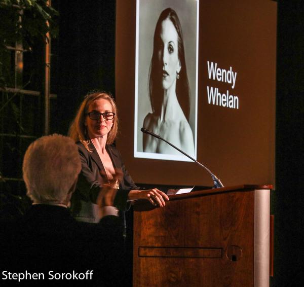 Wendy Whelan