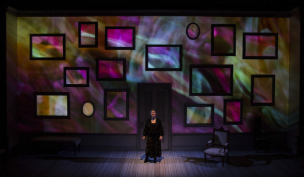 Photo Flash: First Glance At ALL SHE MUST POSSESS At Rep Stage