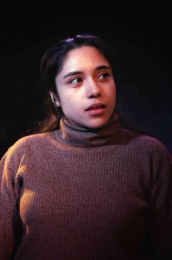 Jackie Aguirre