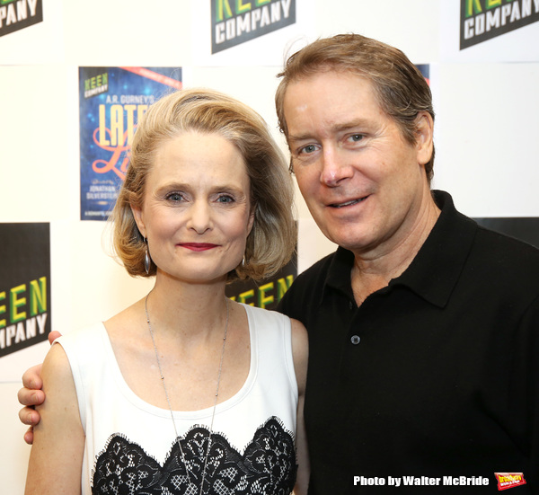 Barbara Garrick, and Laurence Lau