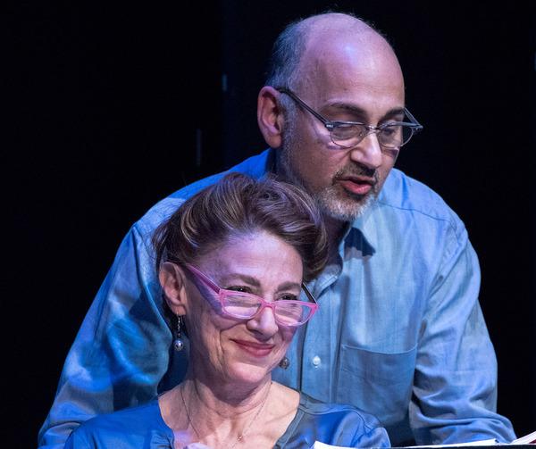 Photos: First Look At York Theatre Company's BAR MITZVAH BOY