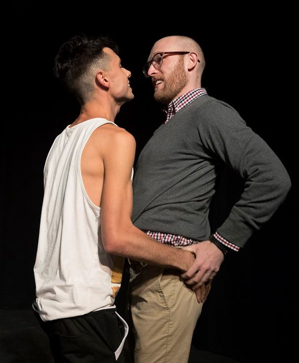 BWW REVIEW: A Chain Of Carnal Connection Across The Classes Come Together In FUCKING MEN