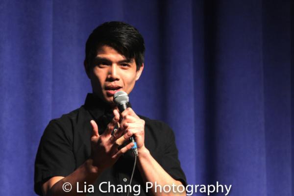 Telly Leung