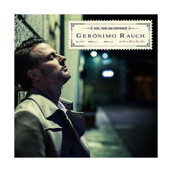 UN DIA COMO HOY: ¡Feliz Cumpleaños, Gerónimo Rauch!