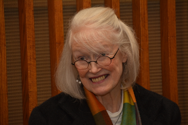 Margaret Styne Photo