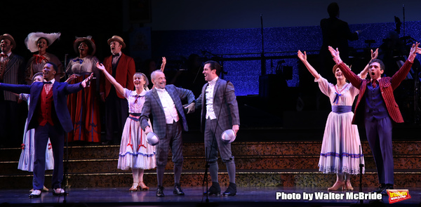 Photo Coverage: HEY, LOOK ME OVER! Takes its Final Bows