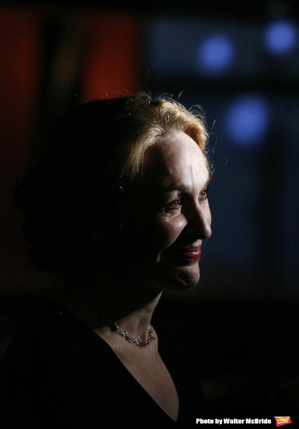 Photo Flash: Remembering Jan Maxwell