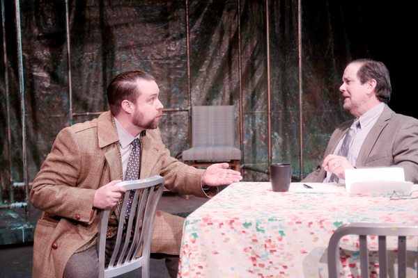 Photo Flash: Classical Theatre Company presents AN ENEMY OF THE PEOPLE, 2/9 through 2/25