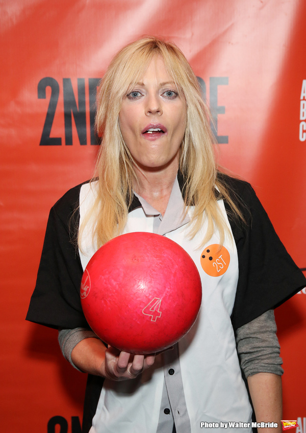 Photos: Let's Bowl! Friends of Second Stage Theatre Gather for the 2018 Bowling Classic