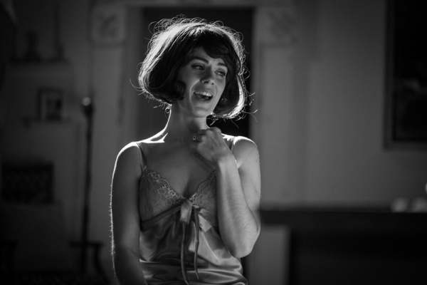 Photo Flash: Passion And Glamour In '60s White House Musical HOT LIPS AND COLD WAR
