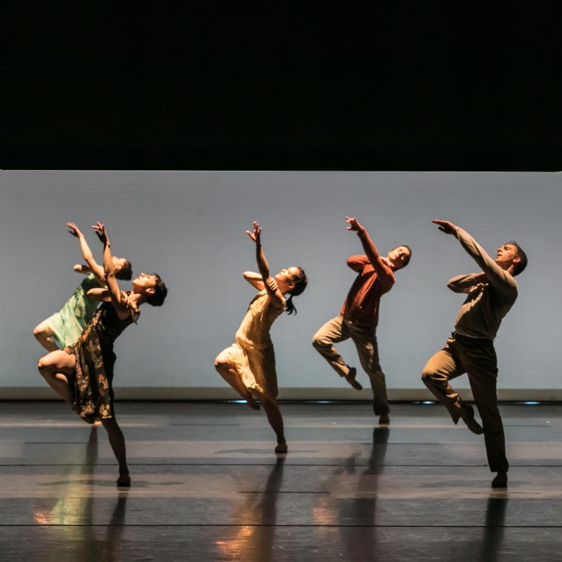 BWW Review: Nashville Ballet's Stunning Performance of Stephen Mills' LIGHT