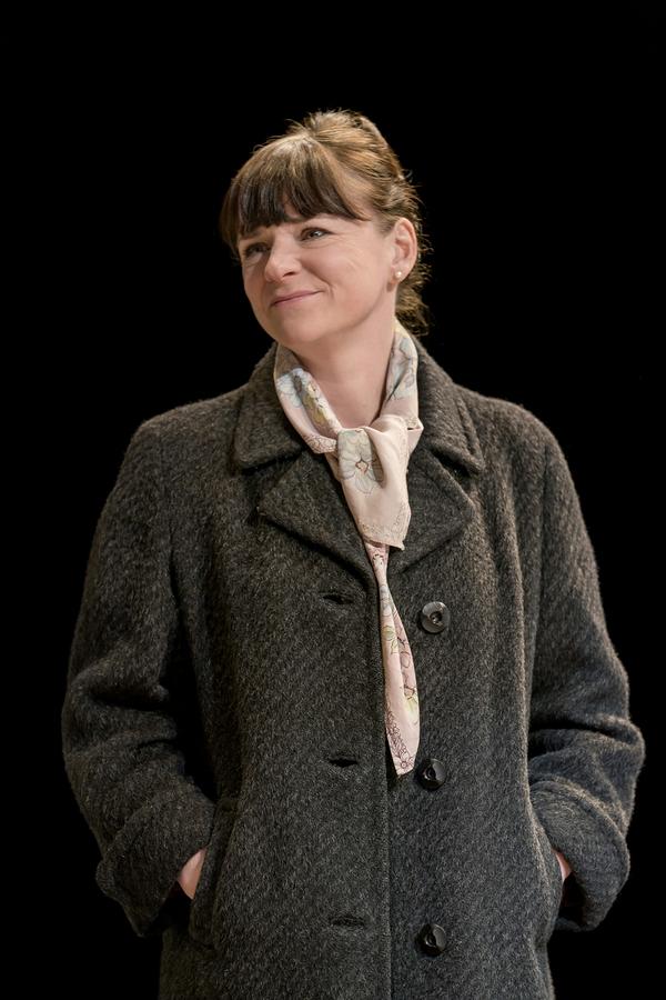 Lucy Black (Barbara)