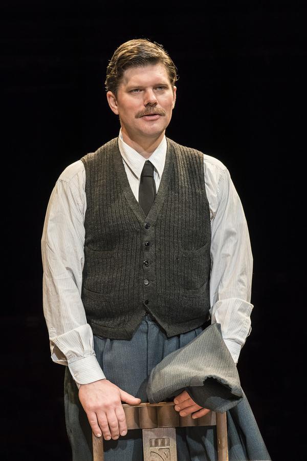 Matthew Wilson (Arthur)