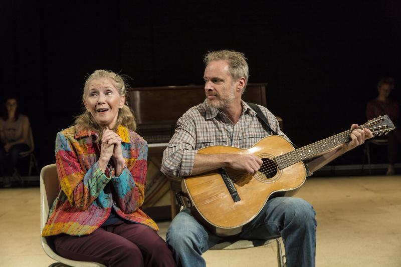BWW Interview: Life Jacket Theatre's Travis Russ Discusses Bringing True Stories to the Stage in AMERICA IS HARD TO SEE