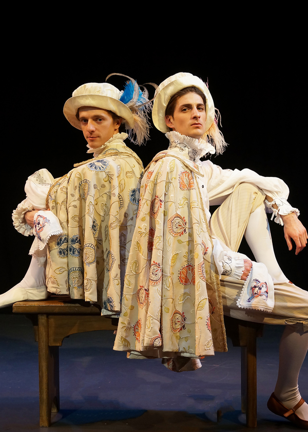 Photo Flash: Orlando Shakespeare Theater in Partnership with UCF presents TWELFTH NIGHT