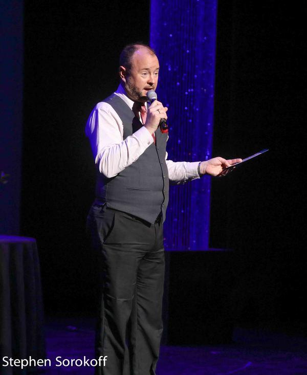 Jeff Kiltie, General Manager, Aventura Arts & Cultural Center