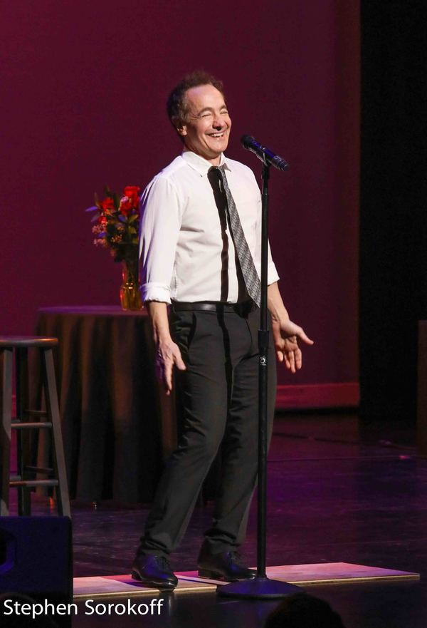 Photo Coverage: ASCAP Celebrates Jerry Herman at the Aventura Arts & Cultural Center