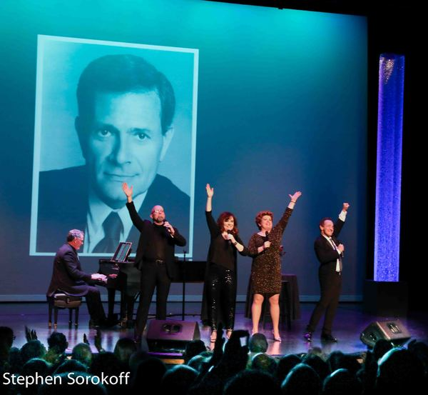 Jerry Herman, The Broadway Legacy Concert