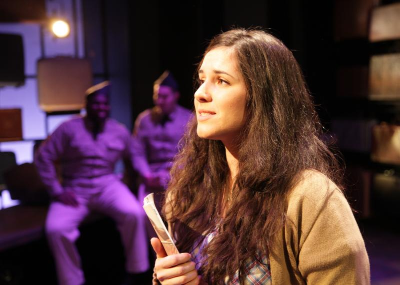 BWW Review: OC's Chance Theater presents Touching Musical VIOLET