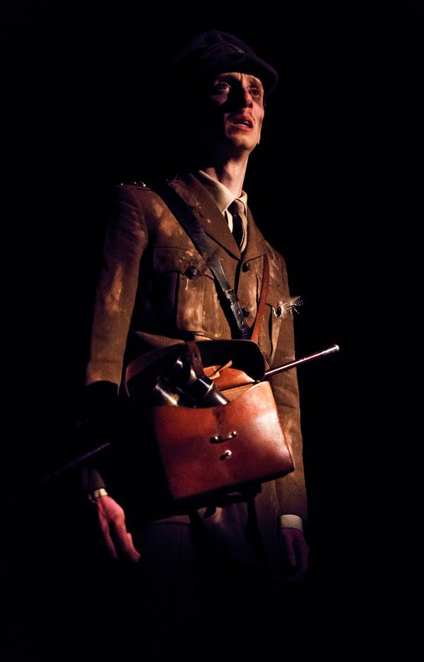 Guy Clark (Dixon)