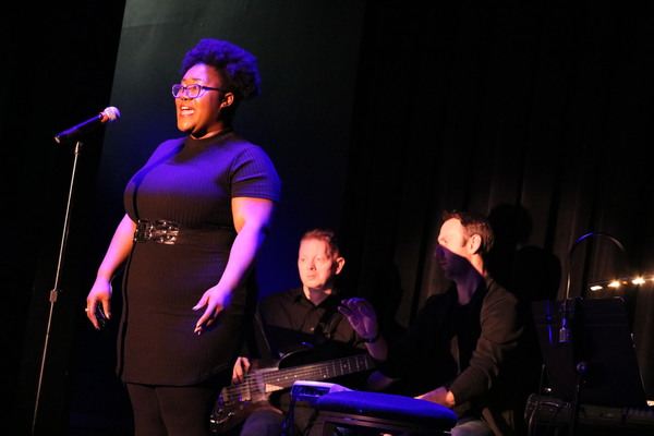 Photo Coverage: BITTERSWEET: A VALENTINE'S HANGOVER CABARET