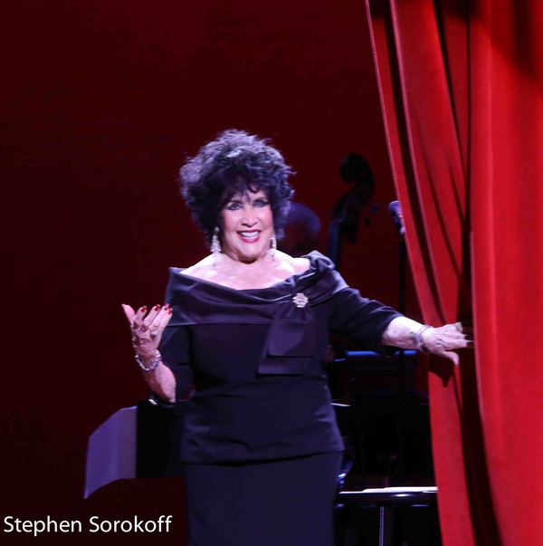 Photo Coverage: Ann Hampton Callaway Brings The Streisand Songbook To Lynn University