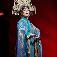 BWW Interview: Lise Lindstrom TO SING TURANDOT IN SAN DIEGO OPERA'S PRODUCTION at the San Diego Civic Center