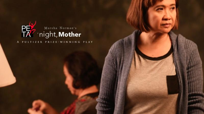 Get Discounts to 'NIGHT, MOTHER on March 3 Matinee