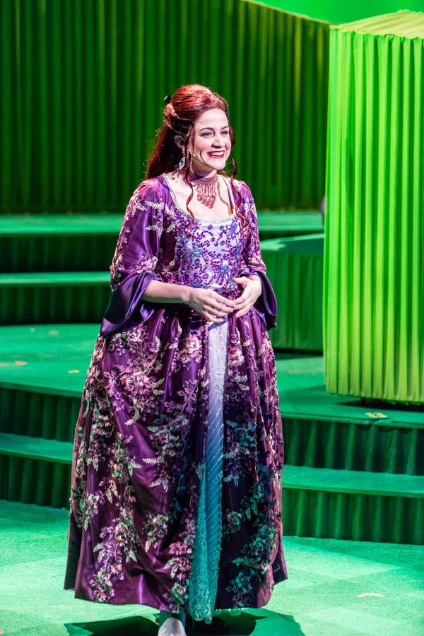 Photo Flash: Queensbury Theatre Hosts Texas Premiere of UNLOCK'D
