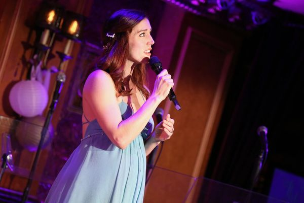 Photos: Laura Osnes, Christy Altomare, Taylor Louderman, and More Get Royal at the Broadway Princess Party