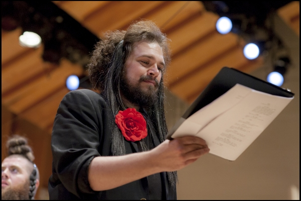 BWW Interview: Justin Sayre Talks The GAY-B-C'S, The Transference Of Queer Culture, And Hope for The Future