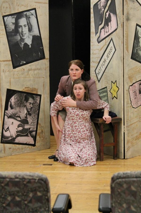 Photo Flash: A Look at Georgia Ensemble Theatre's Current Season