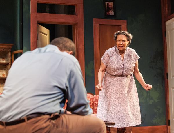 Photo Flash: Virginia Rep presents A RAISIN IN THE SUN