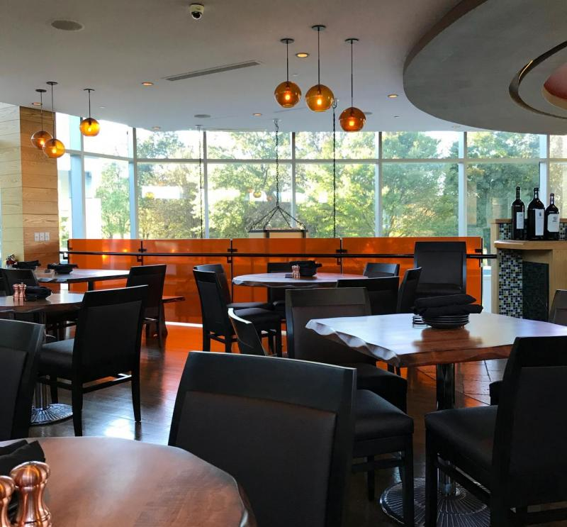 BWW Review: URSINO at Kean University in NJ Offers a Wonderful Tavern Dining Experience
