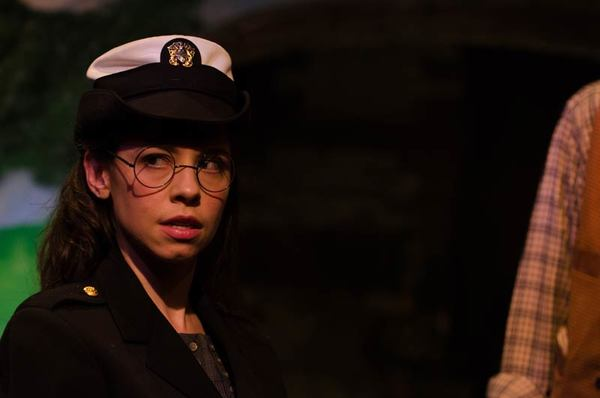 Photo Flash: First Look at Promethean's THE MADWOMAN OF CHAILLOT