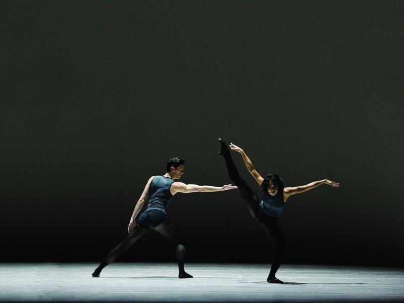 Houston Ballet presents ROCK, ROLL, & TUTUS
