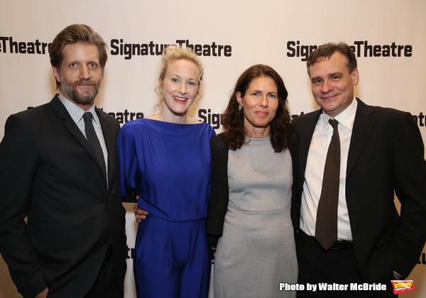Paul Sparks, Katie Finneran, Lila Neugebauer, Robert Sean Leonard