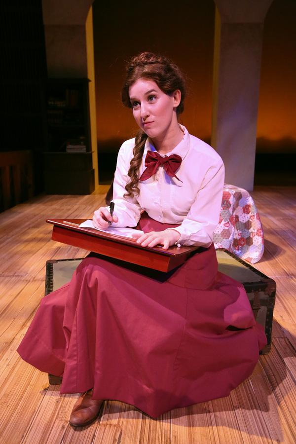 Ashley Ruth Jones